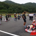 ジュニアカート選手権 FP-Jr